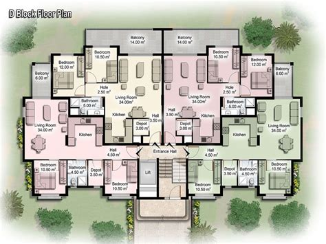 free building plans modern apartment building designs apartment building