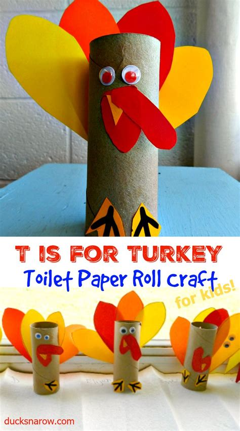 toilet paper crafts for preschoolers 17 best images about thanksgiving activities and
