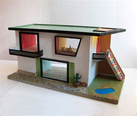 mid century modern dollhouse furniture 17 best images about mid century a go go on