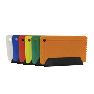 rubber sts for card uk credit card icescraper with rubber pa promotions