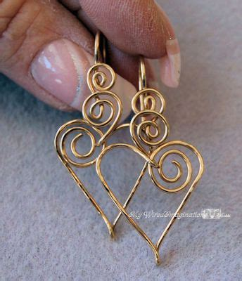 wire work secrets jewelry tutorials 17 best images about wire wrapping on copper