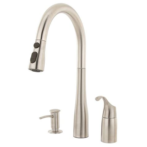 kholer kitchen faucets kohler simplice single handle pull sprayer kitchen faucet in vibrant stainless k r648 vs