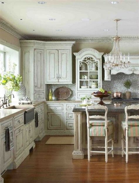 shabby chic kitchen decor 32 sweet shabby chic kitchen decor ideas to try shelterness
