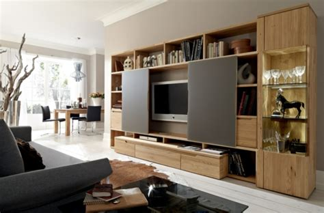 Apartment Setup Ideas wohnwand ideen die wohnwand elegant und praktisch