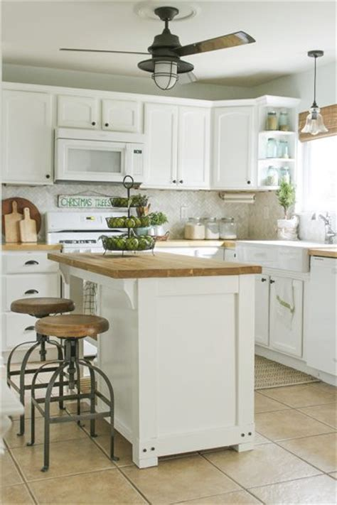 how do you build a kitchen island diy island ideas for small kitchens beneath my