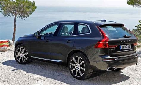 Volvo Xc60 Dimensions by 2018 Volvo Xc60 Dimensions Autos Post