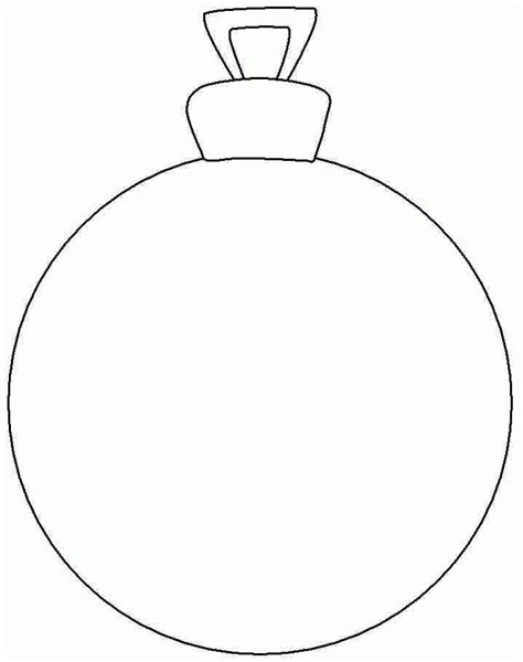 ornament coloring sheets coloring sheets ornament printable free for