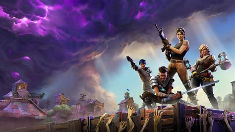 Fortnite Battle Royale Cheaters Banned By The Thousands