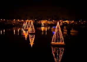 naples california lights ca s naples island lights stroll a