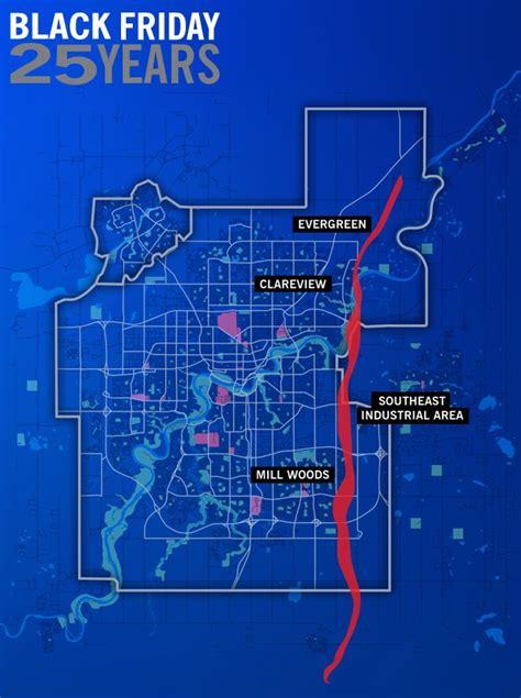 Kitchen Island Calgary tornado s path ctv edmonton news