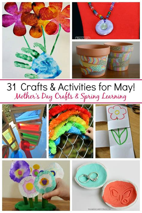 may crafts for 31 may crafts activities for where imagination grows