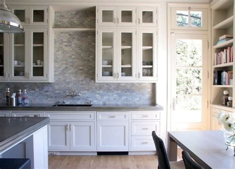 Kitchen Island Wine Rack options for a kitchen design with no window over the sink