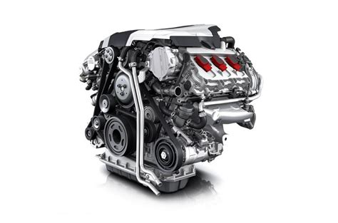 Audi V8 Engine by Audi And Porsche To Work Together On New V6 And V8 Engines