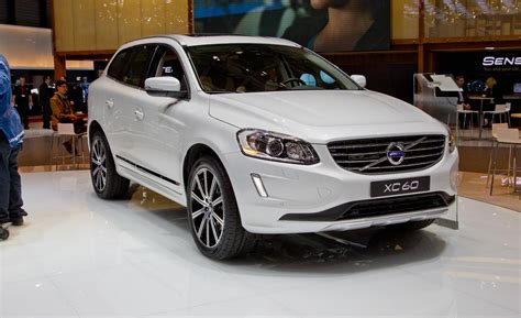2014 Xc60 Volvo by Car And Driver