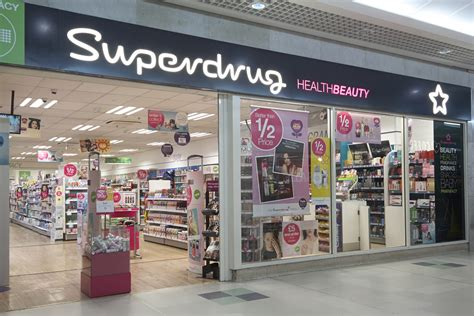 store uk superdrug runcorn store runcorn shopping centre