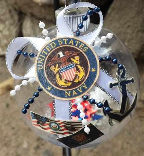 navy ornament us navy ornament anchors away united by