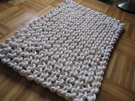 diy knit rug 176 best rugs images on diy rugs rug