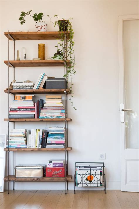handmade bookshelves best 25 handmade bookshelves ideas on book