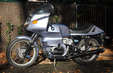 Bmw R100 by Bmw R100