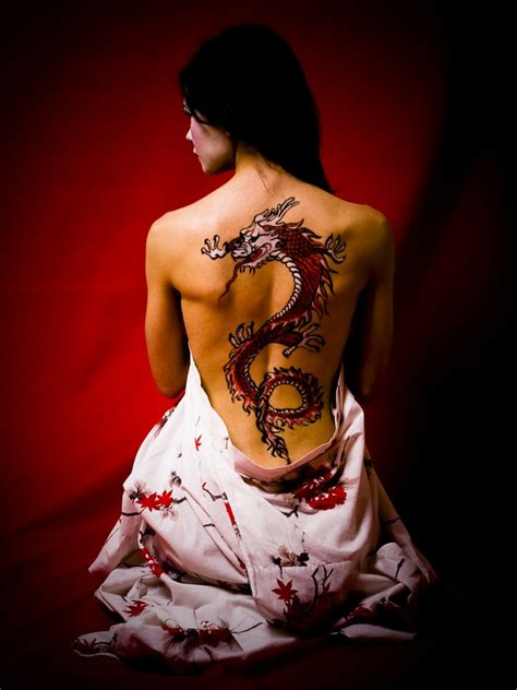 100 alluring dragon tattoos and meanings 2017 collection