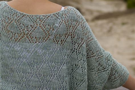 knitted lace sweater patterns lace pepperknit