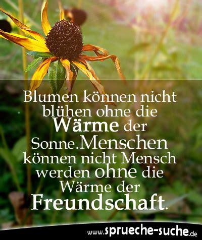 Der Garten Und Sein Mensch by Spr 252 Che 252 Ber Freundschaft Vergleich Blumen K 246 Nnen Nicht