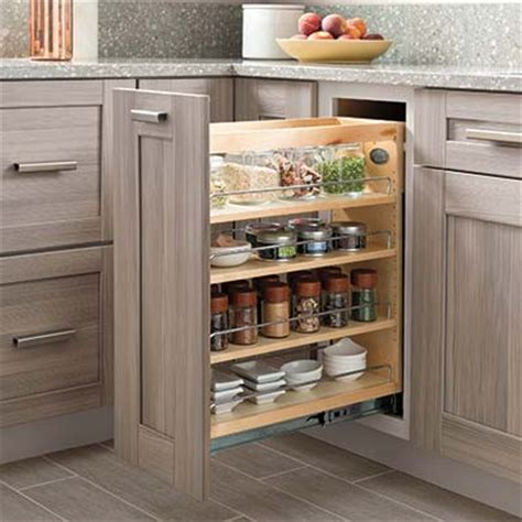 kitchen cabinet storage options storage organization and shelving at the home depot
