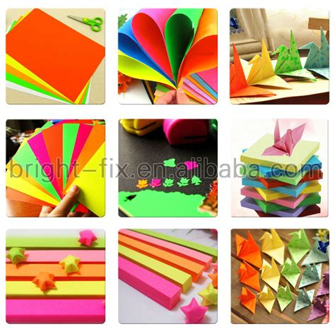 paper and craft china factory cheapest price wood pulp diy chart paper