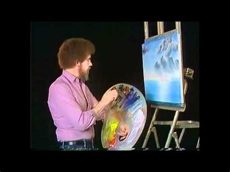bob ross painting by episodes bob ross grace