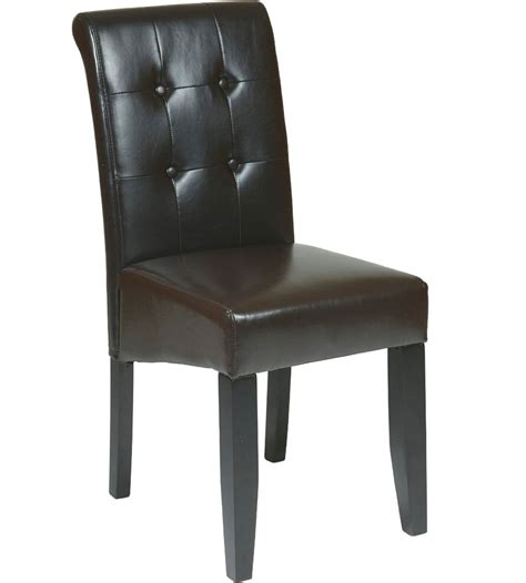 black faux leather dining room chairs faux leather dining room chairs faux leather dining room