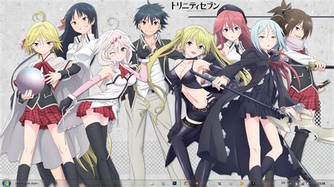 best harem the best harem anime of all time animuverse