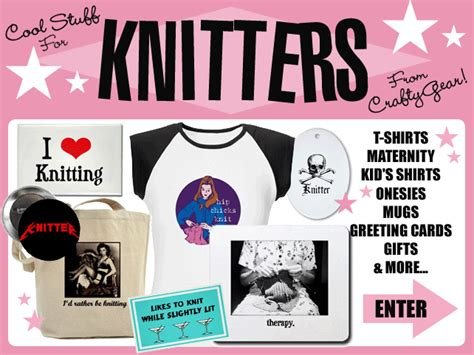 knitting themed gifts craftygear knitting t shirts gifts for knitters and