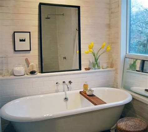 Turn Bathroom Into Spa by Turn Your Bathroom Into A Spa Experience