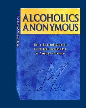 big book of pictures big book alcoholics anonymous