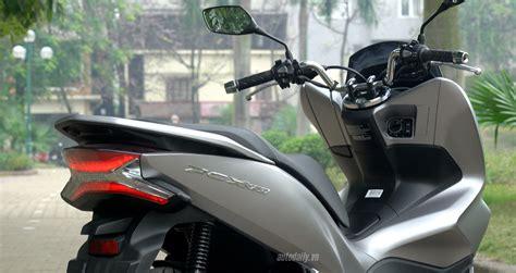 Pcx 2018 Oto by Chi Tiết Honda Pcx 2018 Vừa B 225 N Ra Thị Trường