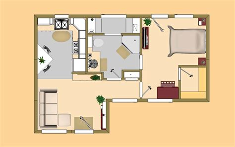 small house plans 500 sq ft tiny house plans 500 square