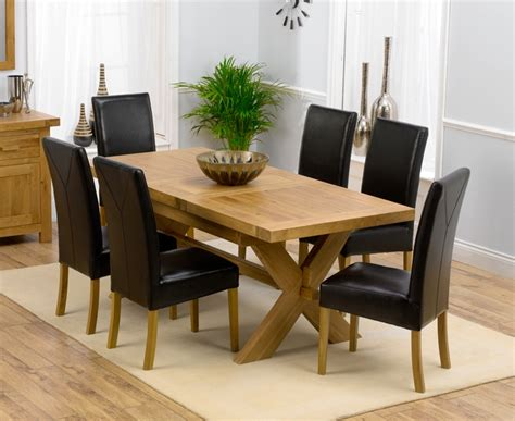 oak extending dining table and chairs bellano solid oak extending dining table size 160