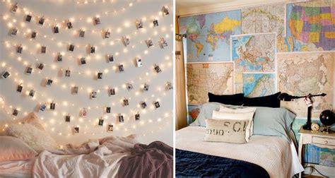 decoracion habitacion con fotos 20 ideas para decorar una pared de tu cuarto y darle ese