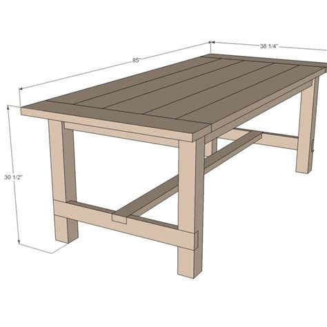 best 25 coffee table dimensions ideas on