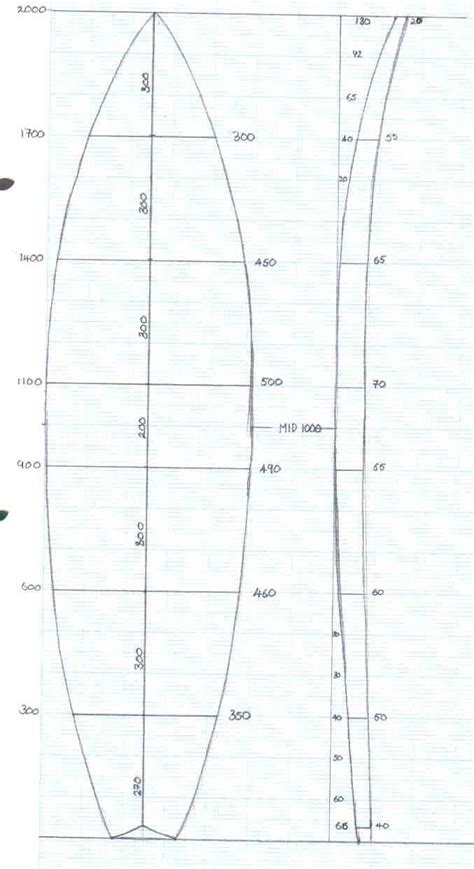 woodwork templates free wood work wooden surfboard fish plans pdf plans