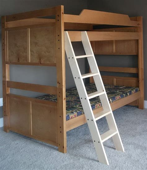 bunk bed ladder only wooden bunk bed ladders for sale home design ideas