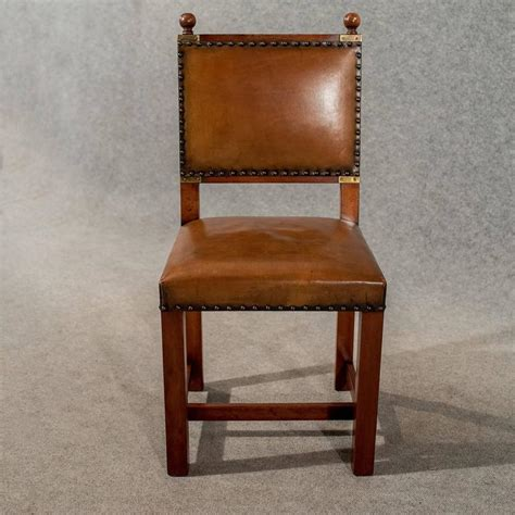 comfy dining room chairs antique oak and leather set four dining kitchen chairs