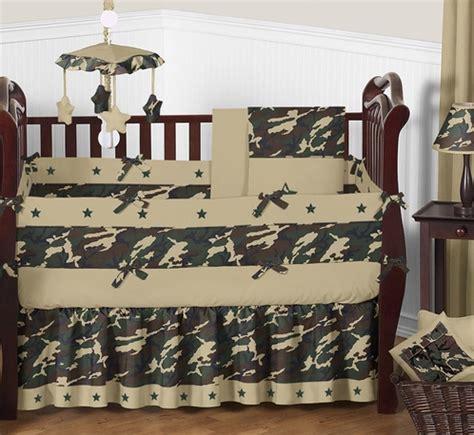 baby crib camo bedding green camo baby bedding 9pc crib set only 189 99