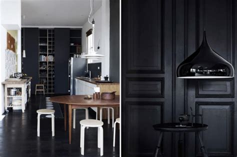 black decorations back in black black home decorating ideas adorable home