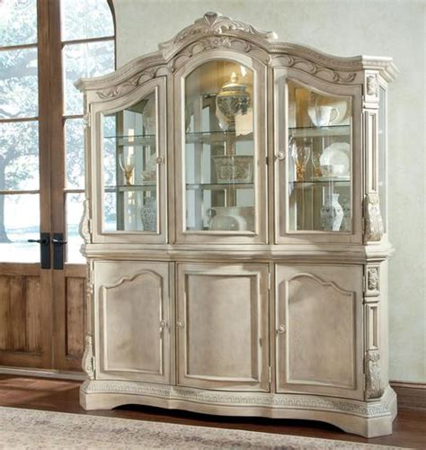 dining room china hutch millennium ortanique traditional dining room buffet