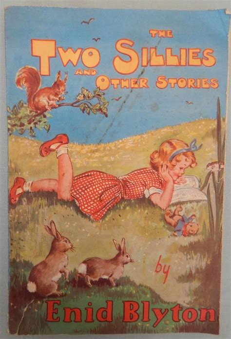 well known picture books 17 best images about enid blyton s less well known books
