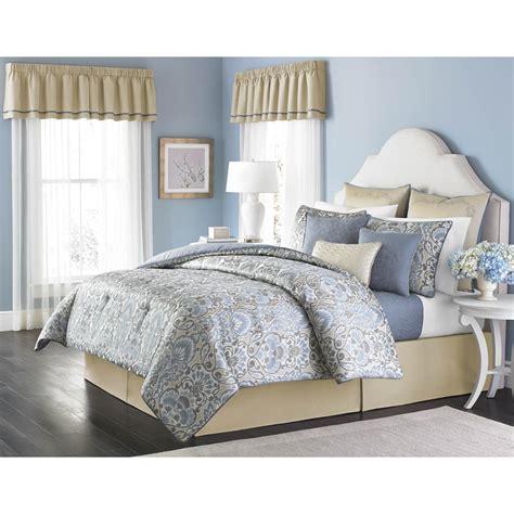 martha stewart comforter set martha stewart collection amora 22 pc comforter set