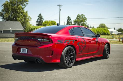 2016 Charger Srt Hellcat by Used 2016 Dodge Charger Srt Hellcat Rwd Sedan For Sale 41865