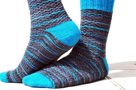 knitting socks toe up free knitting patterns la maison rililie