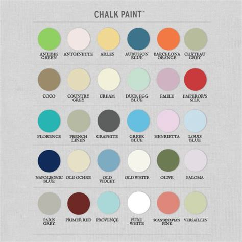 chalk paint where to buy where to buy sloan chalk paint colors 28 images chalk